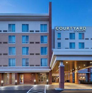 Courtyard By Marriott St. Louis Brentwood photos Exterior
