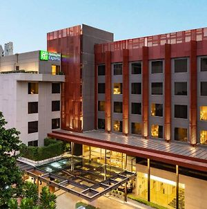 Holiday Inn Express Bangkok Sathorn photos Exterior