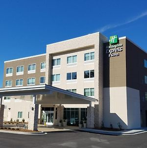 Holiday Inn Express And Suites Carrollton West photos Exterior