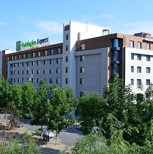 Holiday Inn Express Changchun High-Tech Zone, An Ihg Hotel photos Exterior