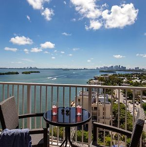 Shorecrest Miami Bay Luxury Apartments photos Exterior