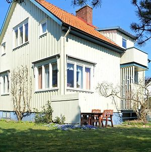 Holiday Home Varberg V photos Exterior