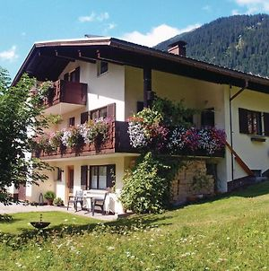 One-Bedroom Apartment In St. Gallenkirch photos Exterior