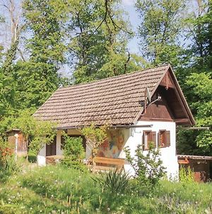 Studio Holiday Home In Heiligenbrunn photos Exterior