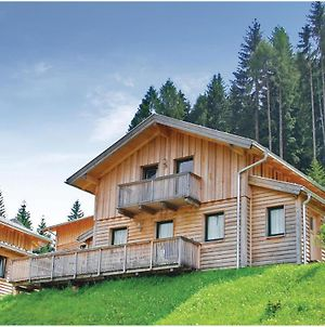 Three-Bedroom Holiday Home In Annaberg Im Lammertal photos Exterior