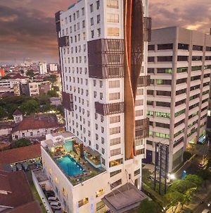 Crown Prince Surabaya Hotel photos Exterior