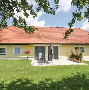 Two-Bedroom Holiday Home In St. Georgen Am Langsee photos Exterior