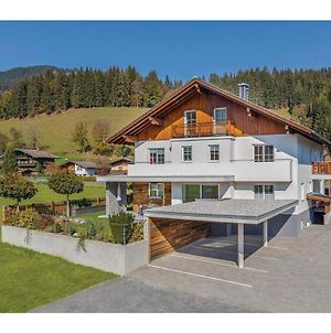 One-Bedroom Apartment In Flachau photos Exterior