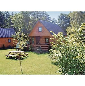 Holiday Home Dominikowo Lesna Polana photos Exterior