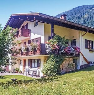 Three-Bedroom Apartment In St. Gallenkirch photos Exterior