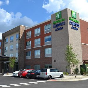 Holiday Inn Express & Suites Goodlettsville N - Nashville photos Exterior
