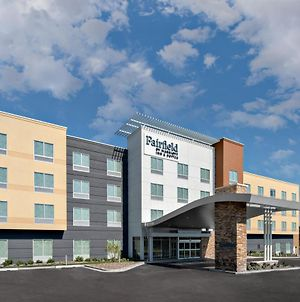 Fairfield Inn & Suites By Marriott Lake Geneva photos Exterior