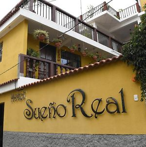 Hotel Sueno Real photos Exterior
