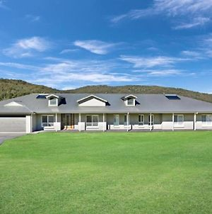 On Keppies With Host - Bnb Farm Resort Wedding Accommodation Paterson Nsw photos Exterior