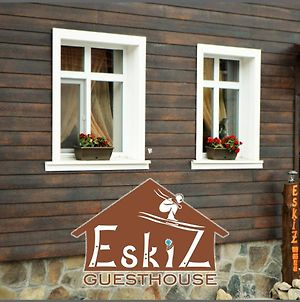 Eskiz - Our Stone Home photos Exterior