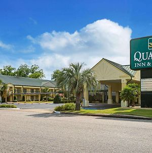 Quality Inn & Suites Eufaula photos Exterior