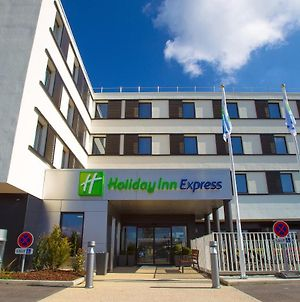 Holiday Inn Express Dijon, An Ihg Hotel photos Exterior
