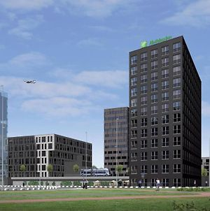 Holiday Inn Eindhoven Airport photos Exterior