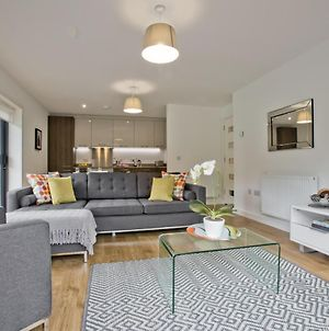 Great Aberdeen Apartment - Perfect For Business Travel! photos Exterior