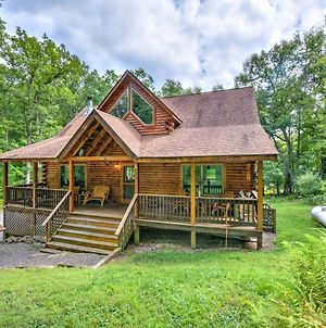 3 Bed 4 Bath Vacation Home In Deep Creek Lake photos Exterior