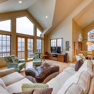 4 Bed 5 Bath Vacation Home In Vail photos Exterior