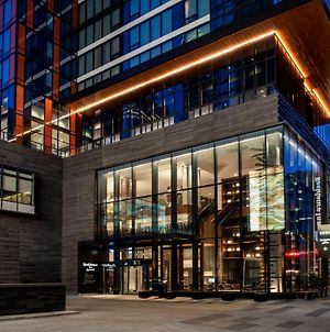 Residence Inn Calgary Downtown/Beltline District photos Exterior