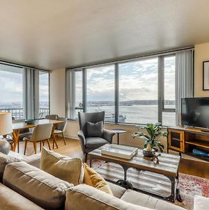 Harbor Steps Seascape Suite - 2 Bed 2 Bath Holiday Home In Seattle photos Exterior