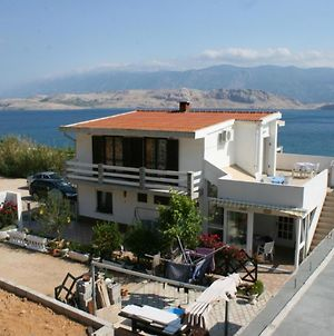 Apartments With A Parking Space Bosana, Pag - 6460 photos Exterior