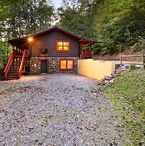 4 Bed 3 Bath Vacation Home In Sylva photos Exterior