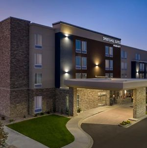 Springhill Suites By Marriott Loveland Fort Collins/Windsor photos Exterior
