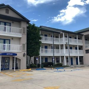 Intown Suites Metairie photos Exterior
