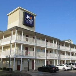Intown Suites Extended Stay Dallas/Garland photos Exterior