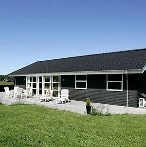 Four-Bedroom Holiday Home In Hadsund 18 photos Exterior
