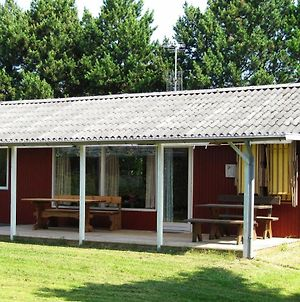 Three-Bedroom Holiday Home In Rodby 27 photos Exterior
