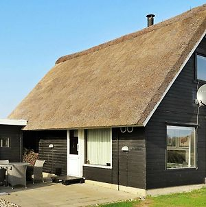 Three-Bedroom Holiday Home In Harboore 18 photos Exterior