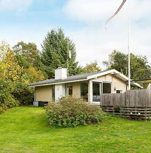 Three-Bedroom Holiday Home In Hemmet 75 photos Exterior