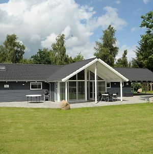 Three-Bedroom Holiday Home In Silkeborg 3 photos Exterior