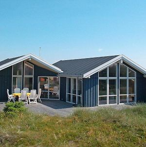 Three-Bedroom Holiday Home In Harboore 21 photos Exterior
