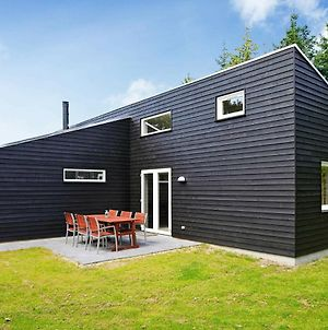 Four Bedroom Holiday Home In Blavand 33 photos Exterior