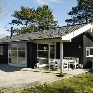 Three-Bedroom Holiday Home In Asperup 1 photos Exterior