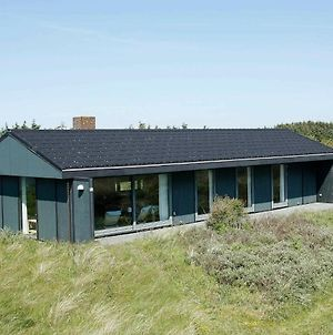 Three-Bedroom Holiday Home In Lokken 44 photos Exterior