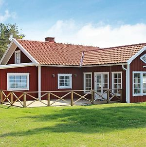 Two-Bedroom Holiday Home In Mariestad photos Exterior