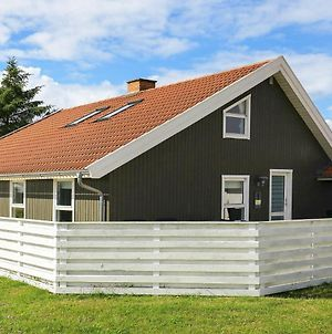 Three-Bedroom Holiday Home In Thisted 16 photos Exterior