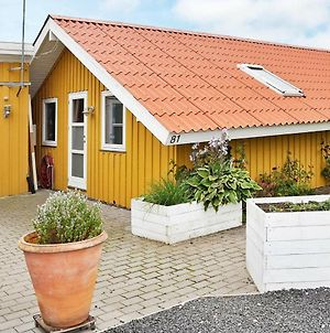 Holiday Home Juelsminde XX photos Exterior