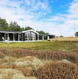 Holiday Home Albaek XVIII photos Exterior