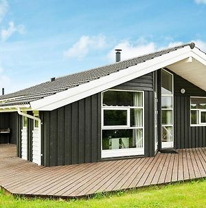 Holiday Home Pot Strandby III photos Exterior