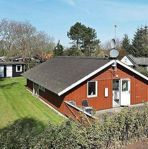 Holiday Home Ved Fruerlund II photos Exterior