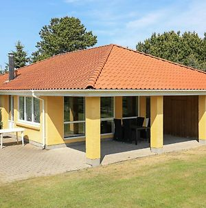 Holiday Home Hals XXI photos Exterior