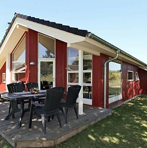 Three-Bedroom Holiday Home In Grossenbrode 8 photos Exterior