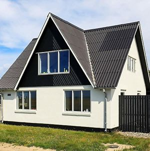 Holiday Home Lokken Xxxii photos Exterior